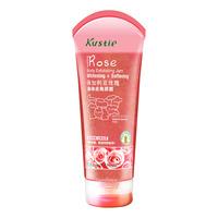 Kustie Body Exfoliating Jam - Rose