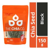 The Chia Co Chia Seed - Black
