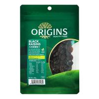 Origins Healthfood Black Raisin