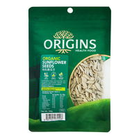 Origins Healthfood Organic Sunflower Seeds