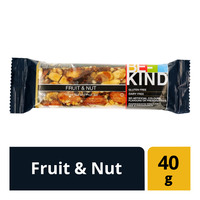 Be-Kind Mixed Fruit & Nut Bar - Fruit & Nut