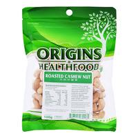 Origins Healthfood Roasted Cashew Nut
