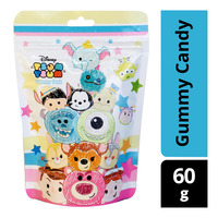 Disney Tsum Tsum Gummy Candy