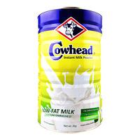 Cowhead Instant Milk Powder - Low Fat (Calcium Enriched)