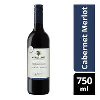 McWilliam's Red Wine - Cabernet Merlot