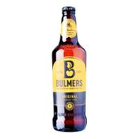 Bulmers Premium Bottle Cider - Original