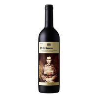 19 Crimes Red Wine - Shiraz