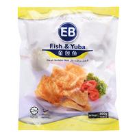 EB Frozen Fish & Yuba