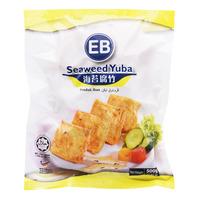 EB Frozen Seaweed Yuba