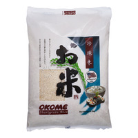 Okome Japanese Rice - Short Grain