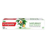 Colgate Naturals Anticavity Toothpaste - Gum Comfort