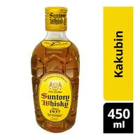 Suntory Japanese Whisky - Kakubin
