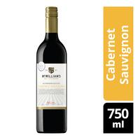 Mcwilliam's Handwood Estate Red Wine - Cabernet Sauvignon