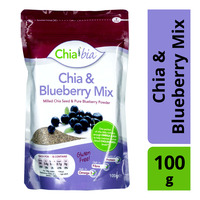 Chia Bia Chia & Blueberry Mix