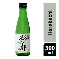 Saito Japanese Dry Sake - Karakuchi
