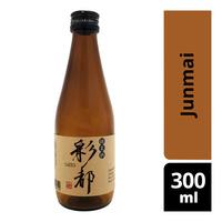 Saito Japanese Sake - Junmai
