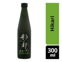 Saito Japanese Sake - Hikari