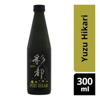 Saito Japanese Sake - Yuzu Hikari
