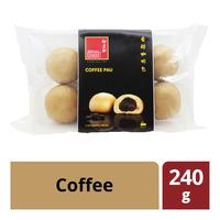 SMH Pau - Coffee