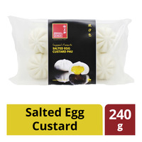 SMH Pau - Salted Egg Custard