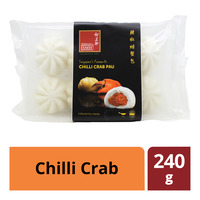 SMH Pau - Chilli Crab