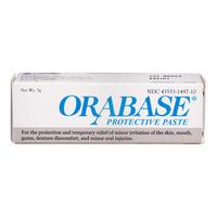 Orabase Protective Paste