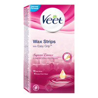 Veet Wax Strips - Suprem' Essence