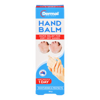 Dermal Therapy Hand Balm - Very Dry Hands