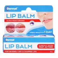 Dermal Theraphy Lip Balm