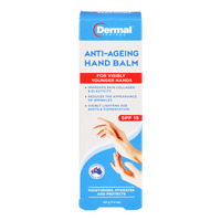 Dermal Therapy Hand Balm - Anti-Ageing (SPF 15)