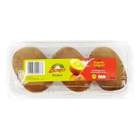 Zespri Organic Kiwifruit - Sungold