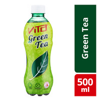 Vita Bottle Drink - Green Tea
