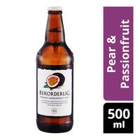 Rekorderlig Premium Cider-Pear & Passionfruit