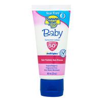 Banana Boat Sunscreen Lotion - Baby SPF 50+