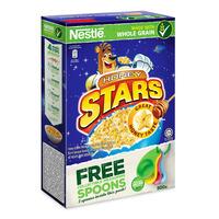 Nestle Cereal - Honey Stars + Free Measuring Spoons