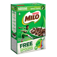 Nestle Cereal - Milo + Free Measuring Spoons