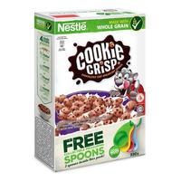 Nestle Cereal - Cookie Crisp + Free Measuring Spoons