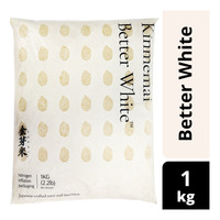 Kinmemai Japanese Rice - Better White
