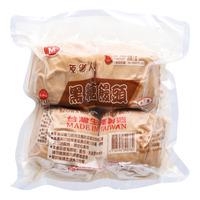 Yuanxianren Frozen Steamed Bun - Brown Sugar
