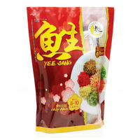 Spring Toss Yee Sang - Easy Pack