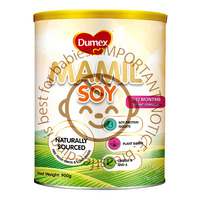 Dumex Mamil Gold Infant Soy Milk Formula