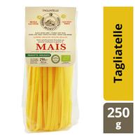 Morelli Organic Corn Pasta - Tagliatelle