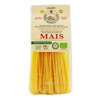 Morelli Organic Corn Pasta - Linguine