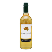 Tesco White Wine - South Eastern Australia (Chardonnay)