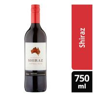 Tesco Red Wine - South Eastern Australia (Shiraz)