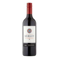 Tesco Red Wine - South Eastern Australia (Merlot)