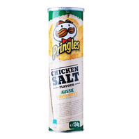 Pringles Potato Crisps - Chicken Salt