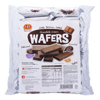 Lee Cream Wafers - Chocolate