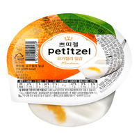 CJ Petitzel Fruity Yogurt Jelly - Tangerine