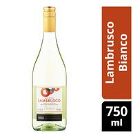 Tesco White Wine - Lambrusco Bianco